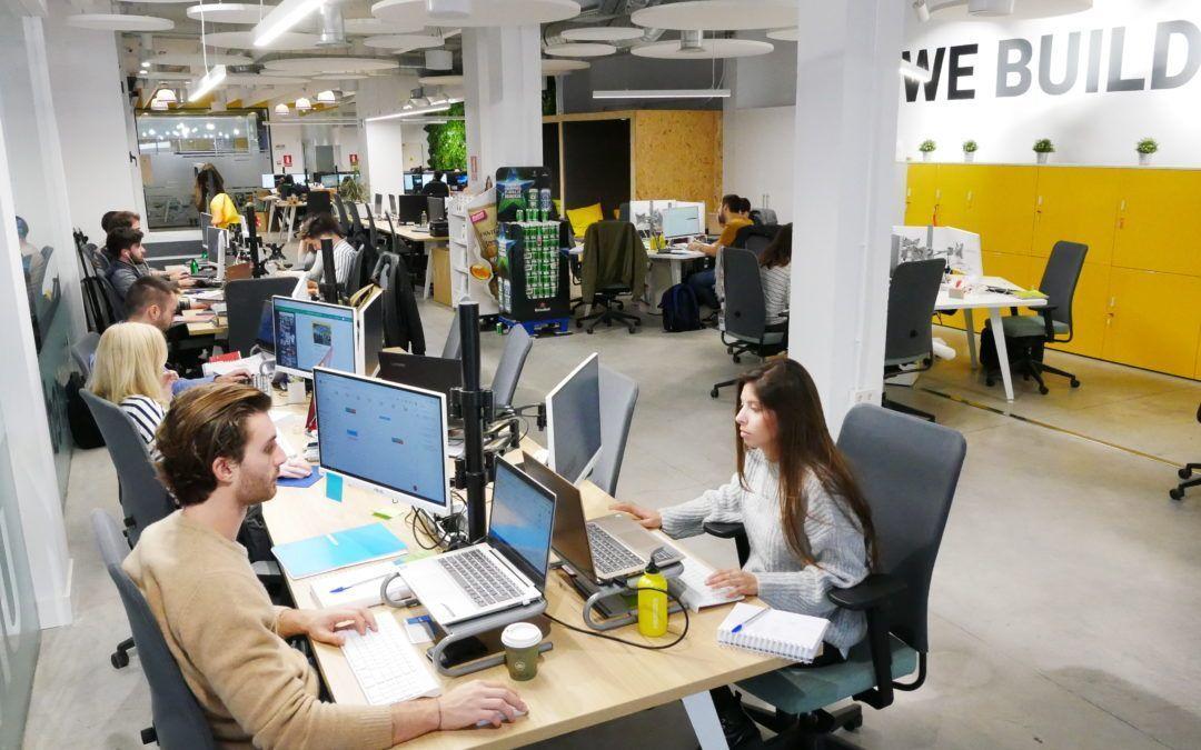 Buscamos talento en innovación abierta