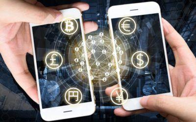 Fintech, o cómo poner patas arriba el sector financiero