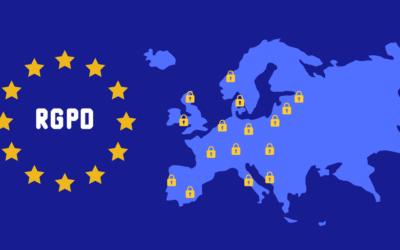 Llega el nuevo Reglamento de Protección de Datos (RGPD)