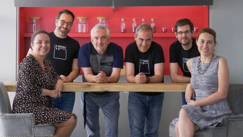 'Madrid es la Bomba', el ambicioso proyecto FoodTech en el que participa Unlimiteck