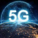 5G - Nuevas tecnologías