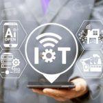 IoT - Nuevas tecnologías